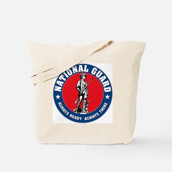 ARNG-Logo-Vehicle.gif Tote Bag