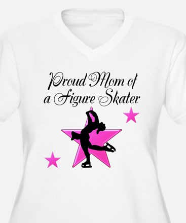 SKATING MOM T-Shirt