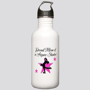 SKATING MOM Stainless Water Bottle 1.0L