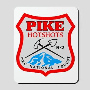 Pike-Hotshots-Dark-Shirt- Mousepad