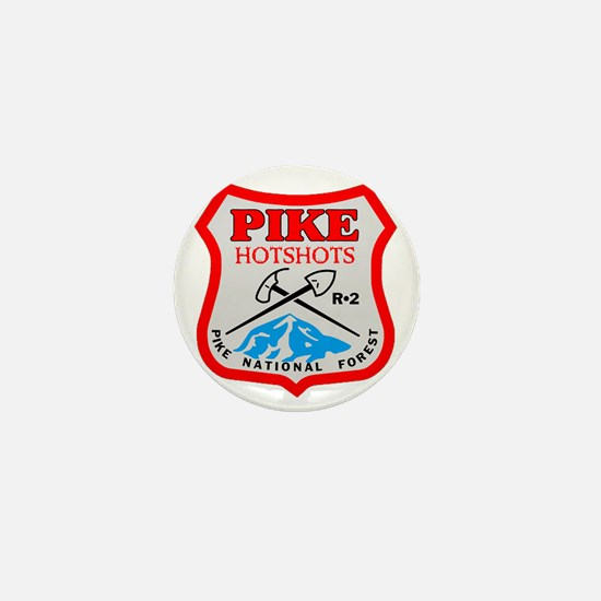 Pike-Hotshots-Dark-Shirt-PNG Mini Button