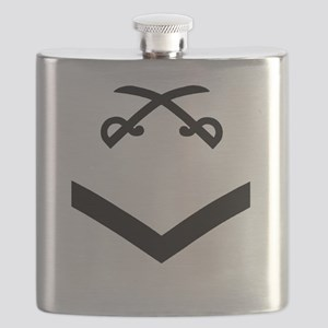 British-Army-PTI-Lance-Corporal-Subdued- Flask