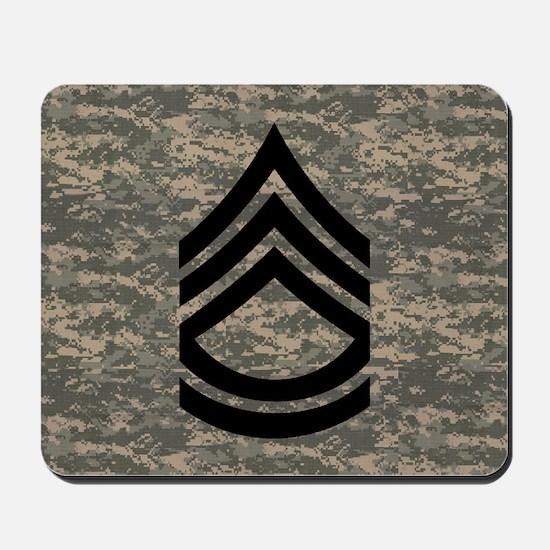Army-SFC-ACU-Tile-PNG Mousepad