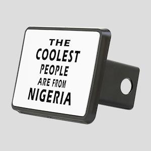 The Coolest Nigeria Designs Rectangular Hitch Cove