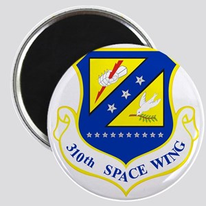 USAF-310th-Space-Wing Magnet