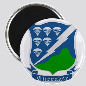2-Army-506th-Infantry-WWII-Currahee-Patch Magnet