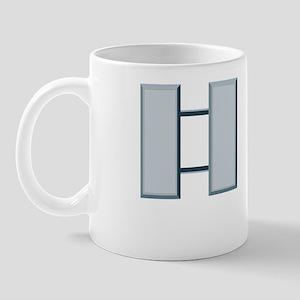 Army-506th-Infantry-Capt-Shirt Mug