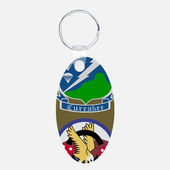 Army-506th-Infantry-Currahe Keychains