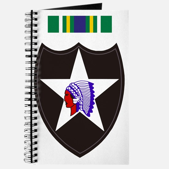 Army-2nd-Infantry-With-Korean-Service-Ribb Journal