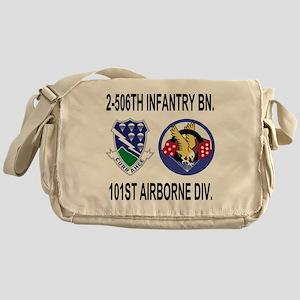 2-Army-506th-Infantry-2-506th-101st- Messenger Bag