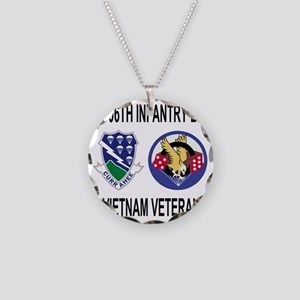 4-Army-506th-Infantry-2-506t Necklace Circle Charm
