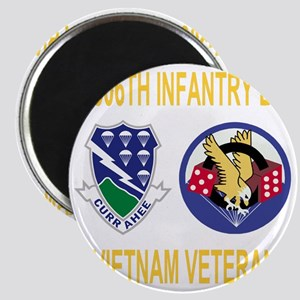 Army-506th-Infantry-2-506th-Vietnam-Veteran Magnet