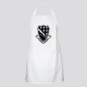 Army-506th-Infantry-Currahee-Black-White Apron