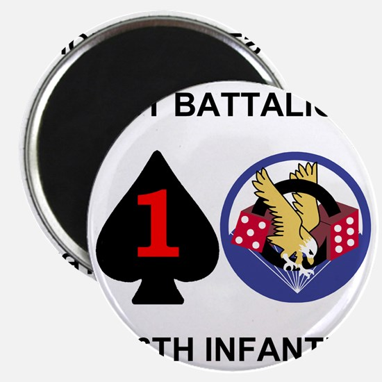 2-Army-506th-Infantry-1st-Bn-Shirt-Back Magnet
