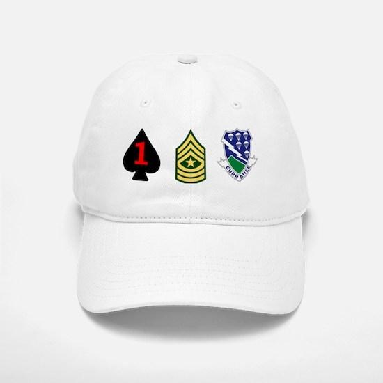 Army-506th-Infantry-BN1-SGM-Mug Baseball Baseball Cap