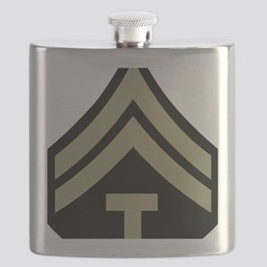 Army-WWII-T5-Four-Inches Flask