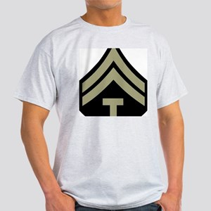 Army-WWII-T5-Four-Inches Light T-Shirt