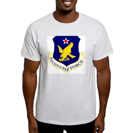 USAF-2nd-AF Light T-Shirt