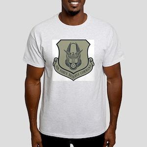 2-USAFR-Shield-ABU Light T-Shirt