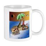 Eclipse Cartoon 9523 11 oz Ceramic Mug