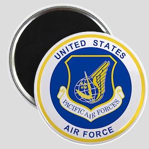 USAF-PAF-Roundel Magnet