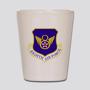 USAF-8th-AF-Shield-Bonnie Shot Glass