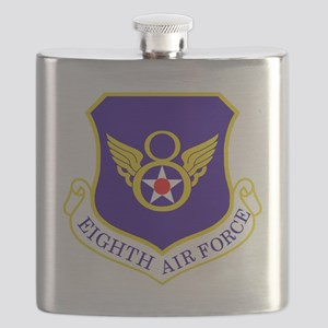 USAF-8th-AF-Shield-Bonnie Flask