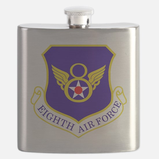USAF-8th-AF-Shield-Bonnie Flask