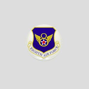 USAF-8th-AF-Shield-Bonnie Mini Button