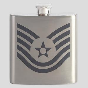 USAF-TSgt-Inverse Flask