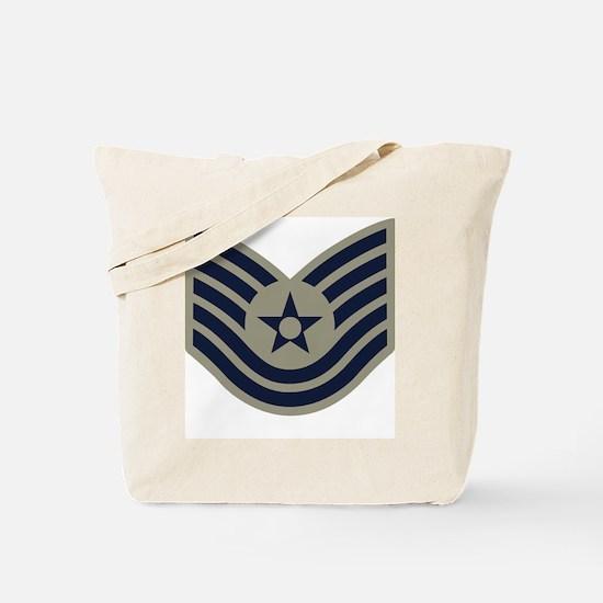 2-USAF-TSgt-ABU Tote Bag