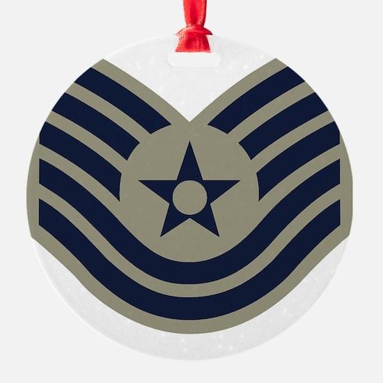 2-USAF-TSgt-ABU Ornament