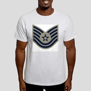 USAF-TSgt-ABU-Four-Inches Light T-Shirt