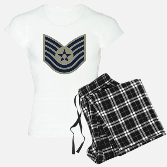 USAF-TSgt-ABU-Four-Inches Pajamas