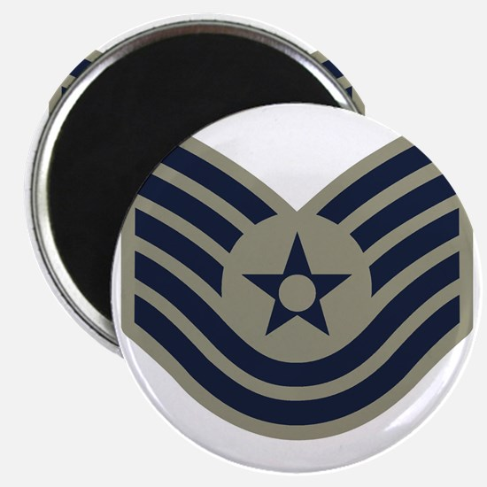 USAF-TSgt-ABU-Four-Inches Magnet