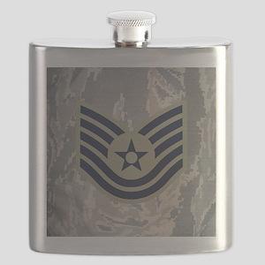 USAF-TSgt-Mousepad-ABU Flask