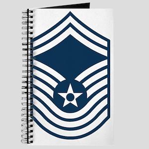 USAF-CMSgt-Old-Blue Journal