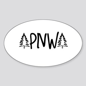 pnwtrees Sticker