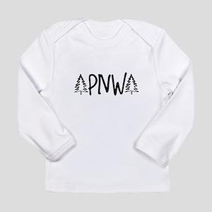 pnwtrees Long Sleeve T-Shirt