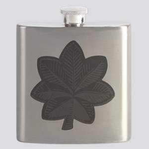 USAF-LtCol-Subdued-Black Flask