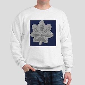 USAF-LtCol-Tile Sweatshirt