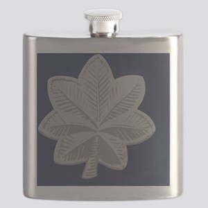 USAF-LtCol-Tile Flask