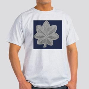 USAF-LtCol-Tile Light T-Shirt