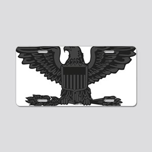 USAF-Col-Subdued-2 Aluminum License Plate