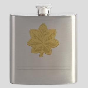 USAF-Maj-Epaulette Flask