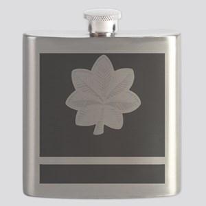 USAF-LtCol-Journal-Epaulette Flask