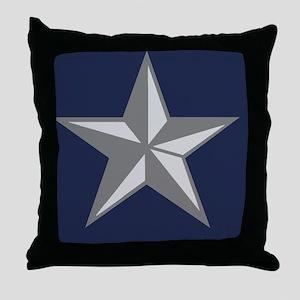 USAF-BG-Tile Throw Pillow