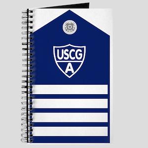 USCGAux-Rank-VCO-Board Journal