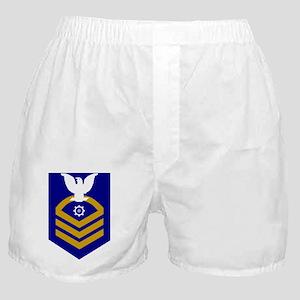 USCG-Rank-MKC Boxer Shorts