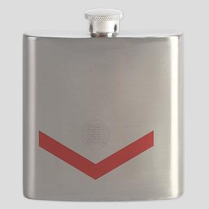 USCG-Rank-EM3-Crow- Flask